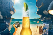 Corona Extra: launches UK push
