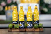 In pictures: Corona celebrates inner city sunsets