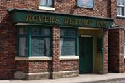 Coronation Street fans took a look inside the soap's set last weekend