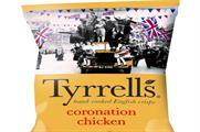 Tyrrells launches activations at major festivals