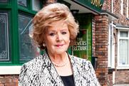 Coronation Street: ITV hopes to outperform the TV market