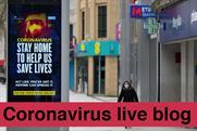 Coronavirus live blog: Agencies start responding to UN brief