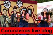 Coronavirus live blog: APA calls for travel exemption for commercial shoots