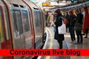 Coronavirus live blog: 9-13 March