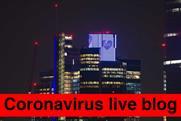 Coronavirus live blog: 21-27 March