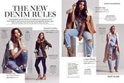 Cosmopolitan launches influencer network with River Island as first client
