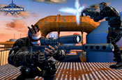 'Crackdown': WPP invests in makers Realtime Worlds