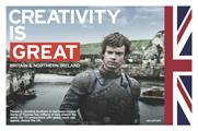 The creative industries are now worth £84.1bn to UK economy (@DCMS)