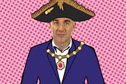 Ivan Massow: the London mayoral candidate releases another cartoon