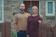 TK Maxx: unveils Christmas campaign