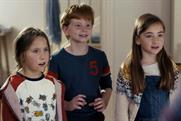 Currys PC World puts employees in the frame in Christmas campaign