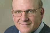 Ballmer: surprised at market reaction