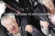 MG OMD beats MEC to £39m Specsavers account