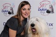 Letty Edwards: leaving Dulux to join Fox's Biscuits