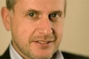 David Brain:  Edelman CEO