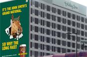 John Smith: Grand National ad