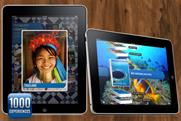 Lonely Planet: publishes iPad app