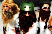 Oregon Scientific: launching ladyboarding campaign