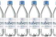 Malvern: Coca-Cola axes water brand