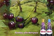 Ribena ad escapes censure from the ASA