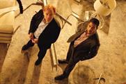 CSI Miami: Five police drama
