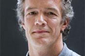 Schaeffer: creative director and founding partner