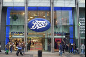 Boots hires LIDA to £15m CRM account