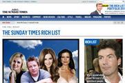Sunday Times Rich List