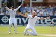 England cricket: Digital brief for Brands2Life