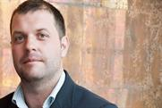Chris Moon: appointed analytics chief at Rainey Kelly Campbell Roalfe/Y&R