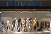 Primark is sector leader