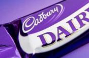 Cadbury: iconic purple brand