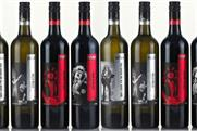 AC/DC: launches wine range in Australia