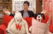 Woolworths: ad starring Jackie Chan