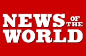 News of the World: cleared by Press Complaints Commission