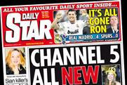 Daily Star: Desmond introduces price increase