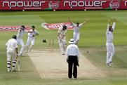 Cricket: NatWest has signed as a sponsor