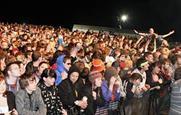 Alt-Fest exceeds crowdfunding target