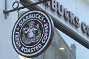 Starbucks: Conduit Street store opens to the public