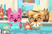 Playfish hit Pet Society