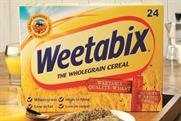 Weetabix: first marketing for Weetabix Crispy Minis