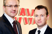 Havas Digital: de Buruaga and Rhind take the helm