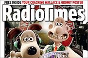 Radio Times: introducing a Freeview electronic programme guide service