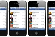 Facebook Deals: UK version launches today