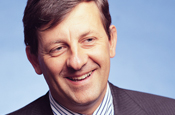 Colao: Vodafone's chief executive