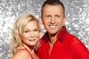Dancing On Ice: Dominic Cork bows out