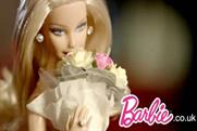 Barbie: launches first UK brand TV ad campaign