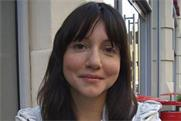 Rosie Bardales: joins Wieden+Kennedy Amsterdam as creative director