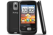 HTC Smart: to be sold by O2 from April