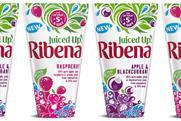 Ribena: launches Juiced Up range